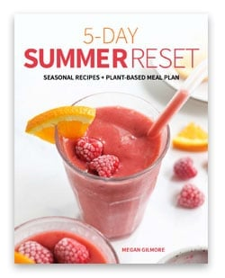 summer reset cover